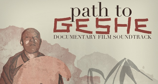 Joseph Patrick Moore - Path to Geshe