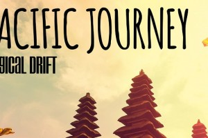 Logical Drift - Pacific Journey