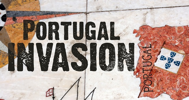 Portugal Invasion