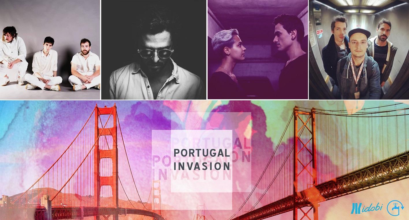 Portugal Invasion Week 3