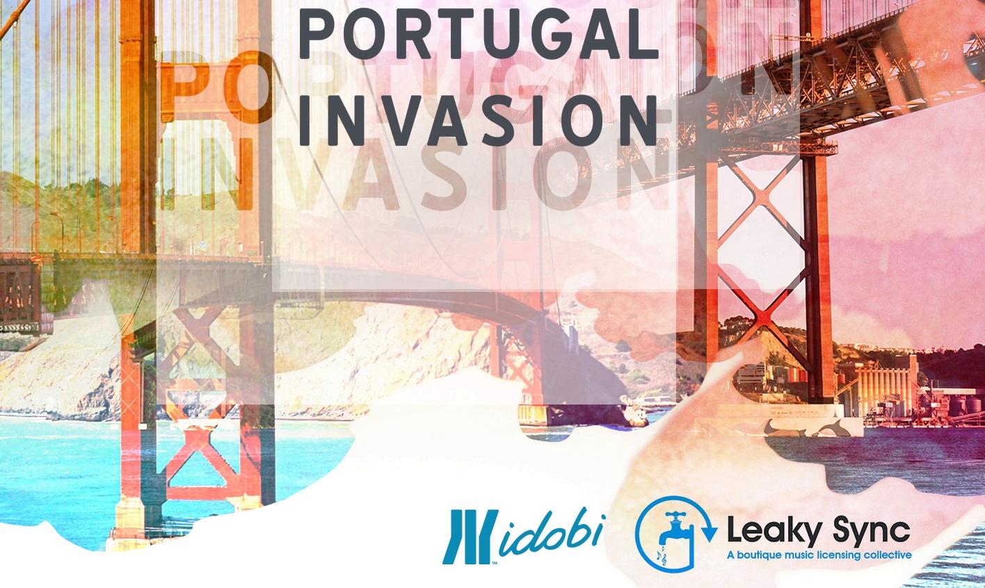Portugal Invasion